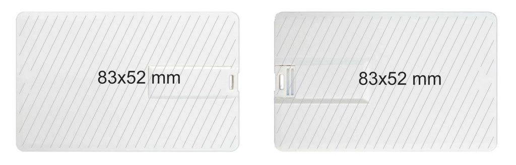 Tarjetas USB memoria pendrives personalizados