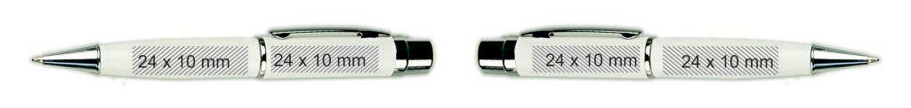 Areas marcaje pendrive boligrafo USB