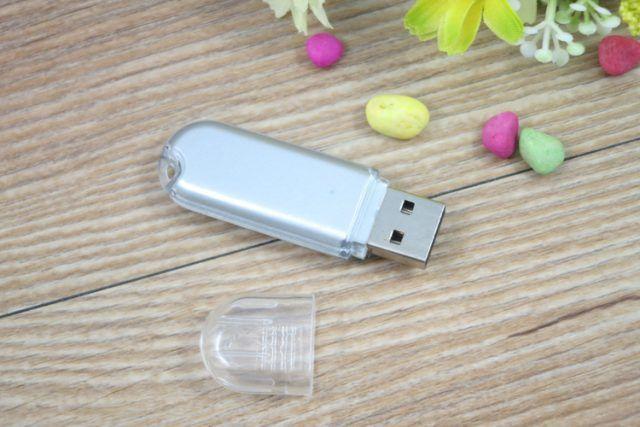 Pendrive clasico memoria USB personalizada