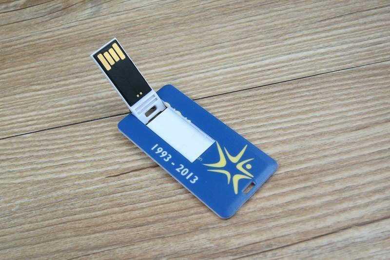Mini tarjeta USB