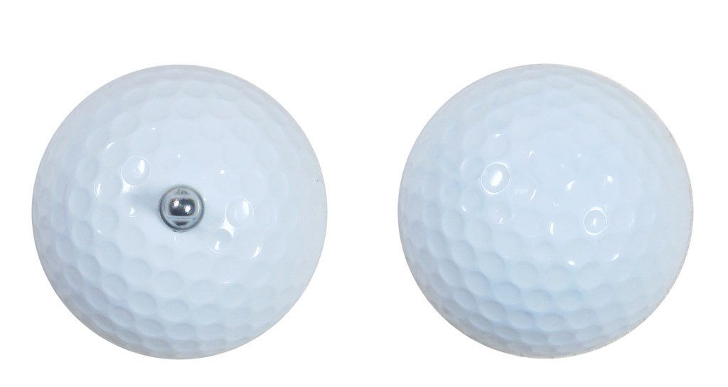 Memoria USB pelota golf