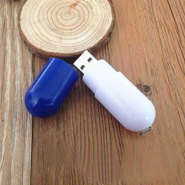 Pendrive memoria USB pildora