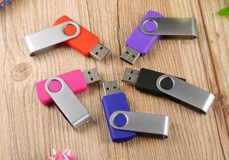Memorias USB baratas personalizadas
