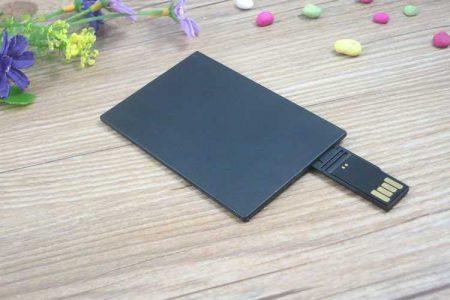 Tarjetas pendrive USB personalizadas