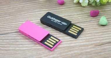 Pendrive memoria USB clip