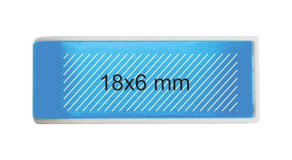 Área impresión memoria USB mini deslizante