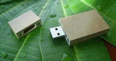 Pendrive memoria USB eco