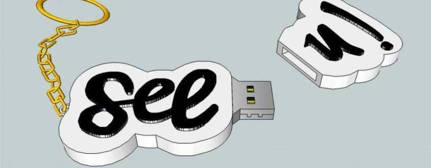 Memorias USB de diseño personalizado custom