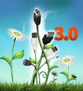 Memorias USB 3.0