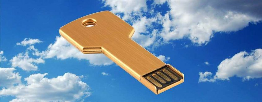 Memorias USB Vs Cloud Storage