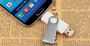 Pendrive USB OTG dual Android