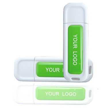 memoria usb doming logo