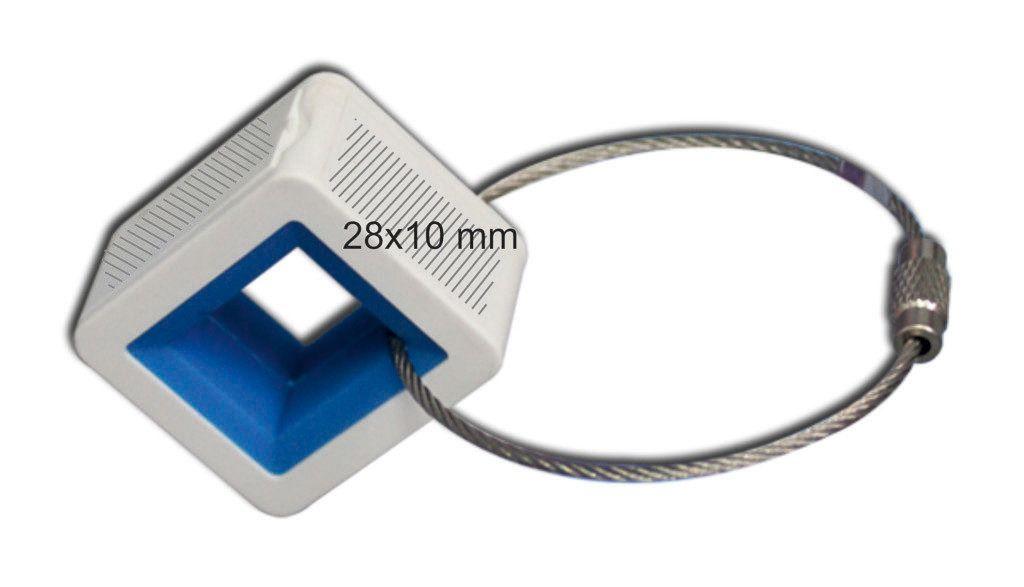 Areas marcaje memoria pendrive llavero USB