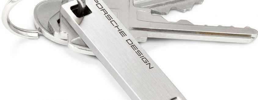 Memoria USB Porsche