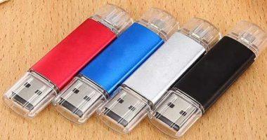 Pendrive memoria USB OTG