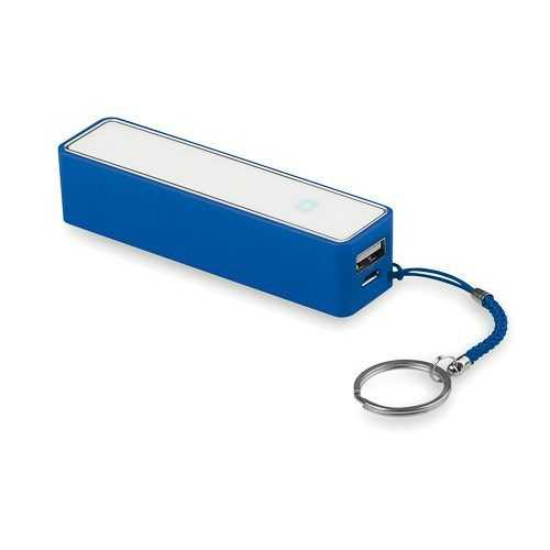 Power bank para recarga de dispositivos móviles
