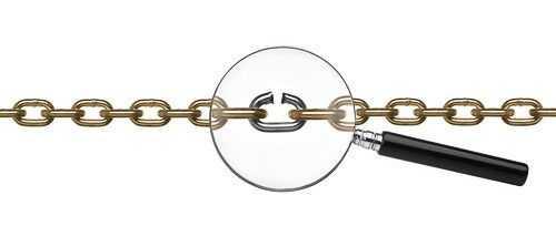 Rotura cadena