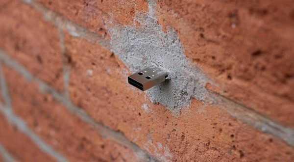 Dead Drops USB
