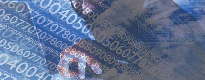 Robo datos Internet