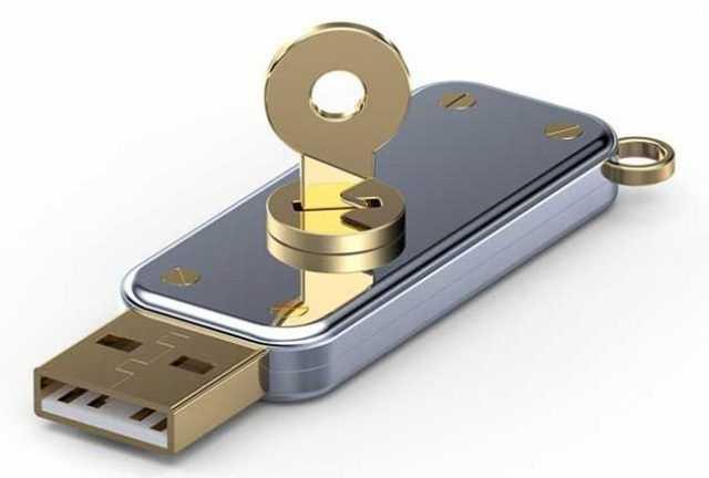 Pendrives USB cifrados encriptado contraseña