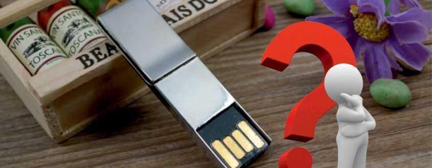 Consejos para elegir el USB ideal