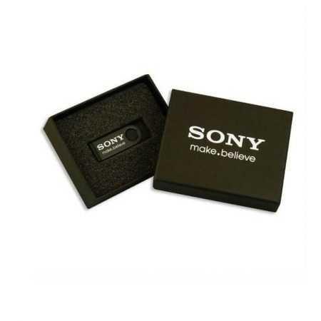 Caja memorias USB P07