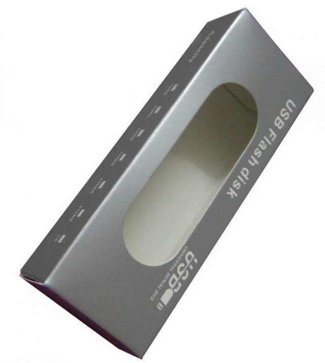 Caja USB P09