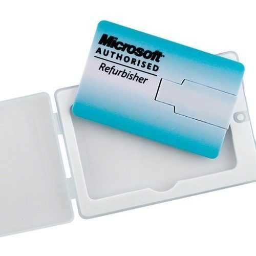 Tarjeta USB funda PVC P14