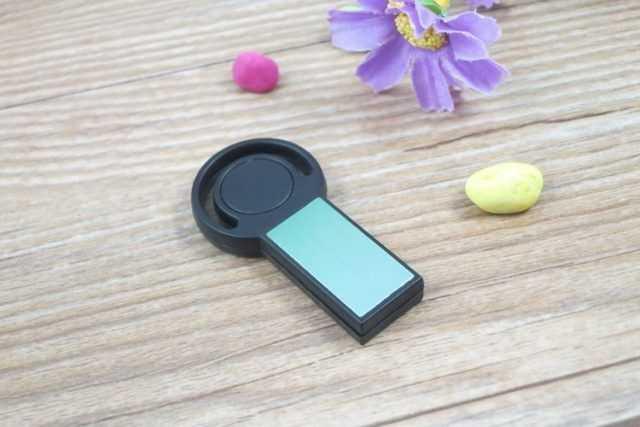 Mini pendrive USB giratorio