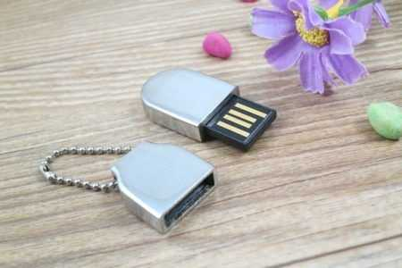 Pendrive USB llavero mini
