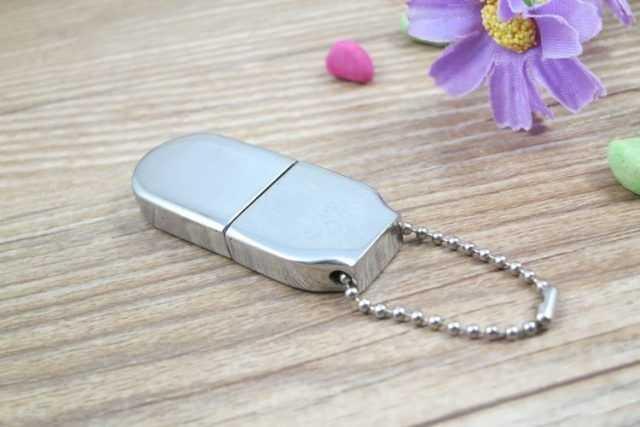 Memoria USB llavero mini pendrive