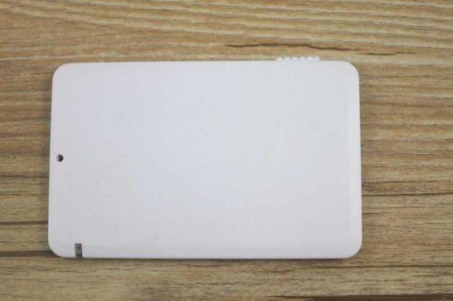 Tarjeta USB memoria pendrive
