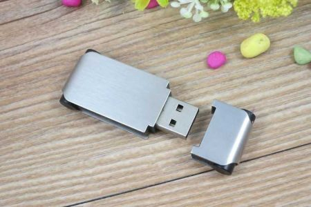 Pendrive USB metal