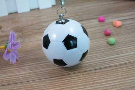 Memoria USB pendrive balon futbol