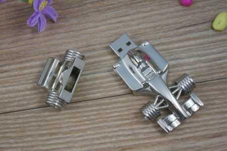 Memoria USB pendrive coche Formula 1