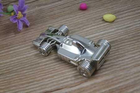 Memoria USB pendrive coche Formula 1 metal