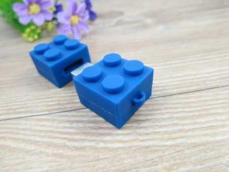 Pendrive memoria USB Lego