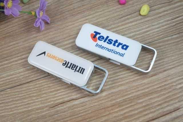 Memoria USB pendrive personalizado doming logo