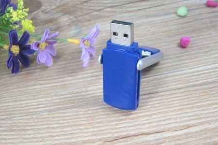 Memoria USB pendrive articulado