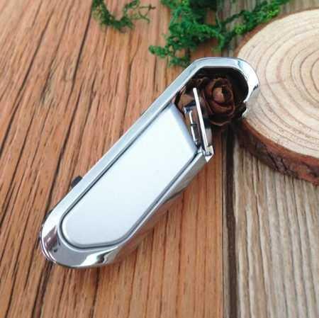 Memoria pendrive USB mosqueton