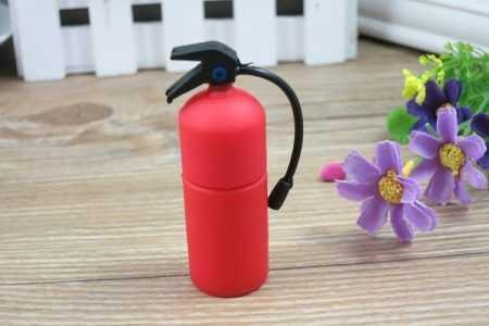 Pendrive USB extintor