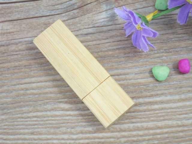 Memoria USB madera pendrive ecologico