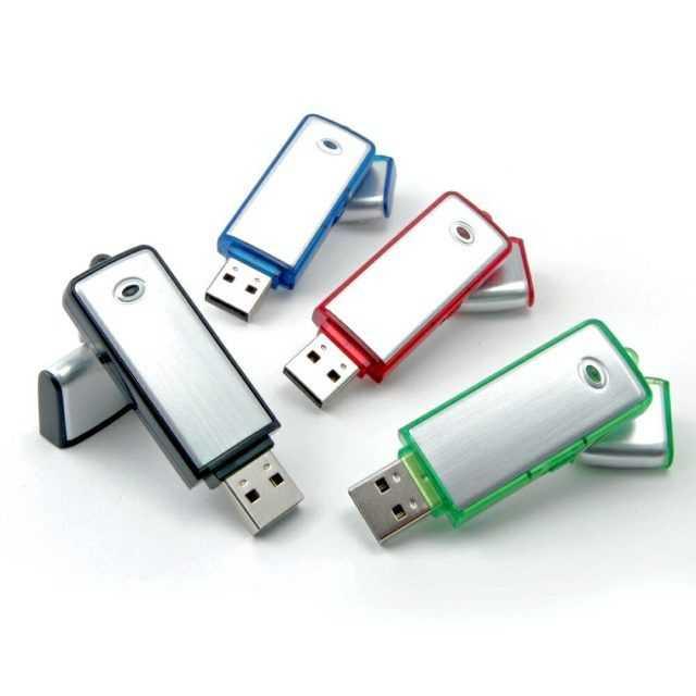Memoria USB pendrive clasico