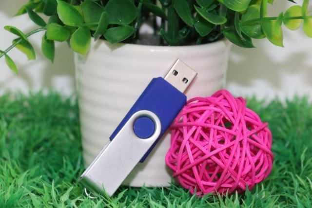 Pendrive USB barato clasico