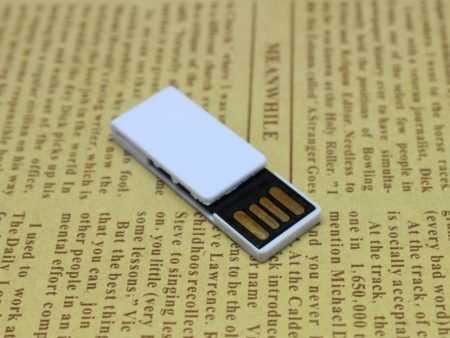 Pendrive mini memoria USB clip
