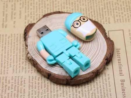Pendrive memoria USB doctor