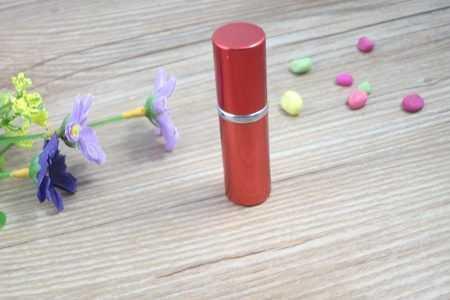 Memoria USB pintalabios