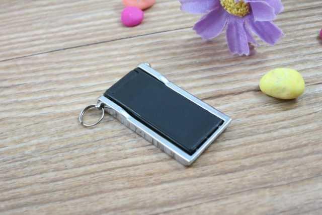Pendrive memoria USB mini con tapa