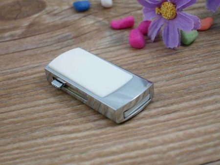 Pendrive mini memoria USB retractil