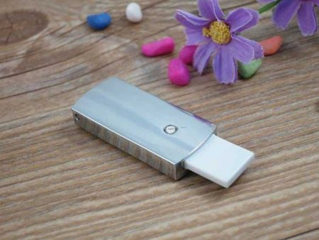 Memoria USB retractil mini pendrive
